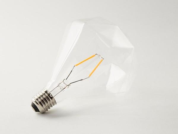 Zuiver lichtbron Diamond