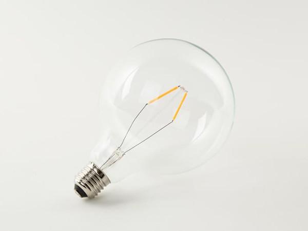 Zuiver Globe LED lichtbron