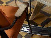 Vitra direction fauteuil sfeerfoto 8