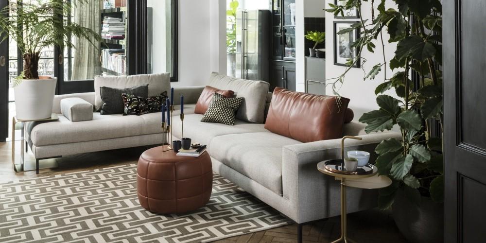 Aikon Lounge bank sfeerfoto blog