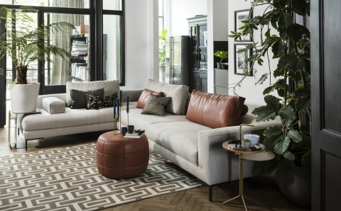 Aikon Lounge bank sfeerfoto blog overzicht