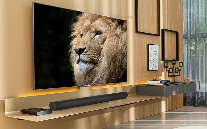 Design TV meubels