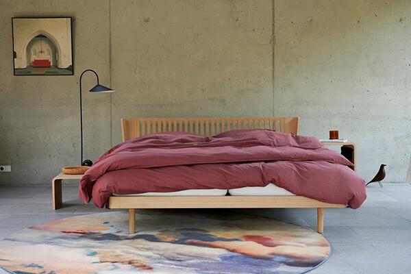 Design bedden Auping