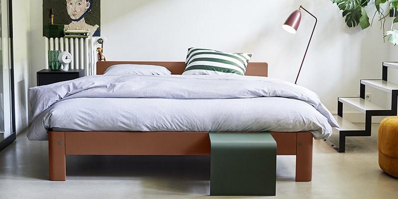 Auping Auronde design bedden