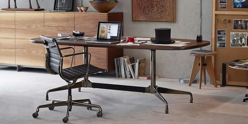 Design bureaustoelen bij Plaisier Interieur