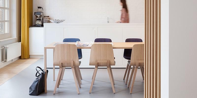 Design eettafels Arco