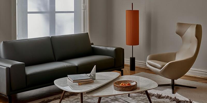 Design fauteuils bij Plaisier Interieur
