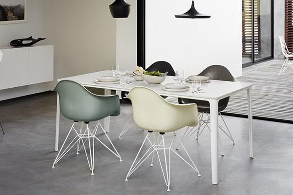 Vitra design stoelen
