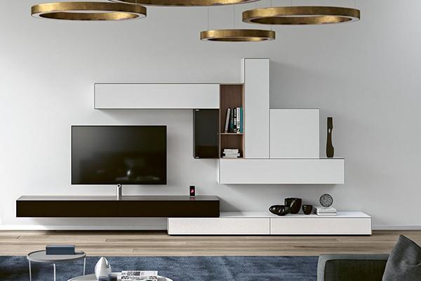 Design TV kasten