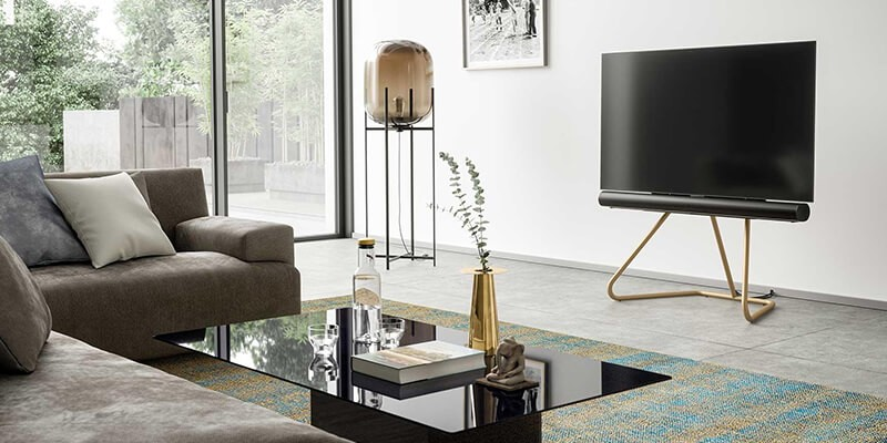 Design meubels standaard